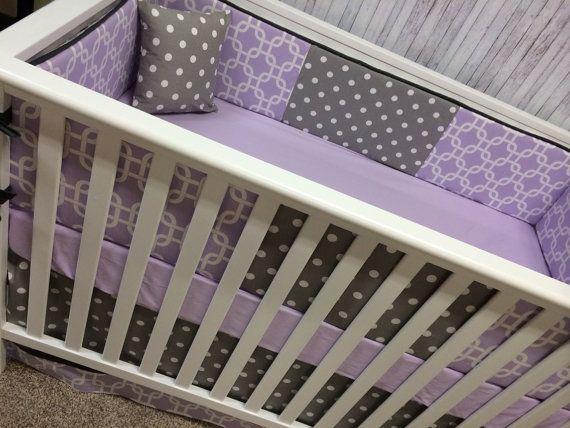 Baby Bedding Crib Cot Set