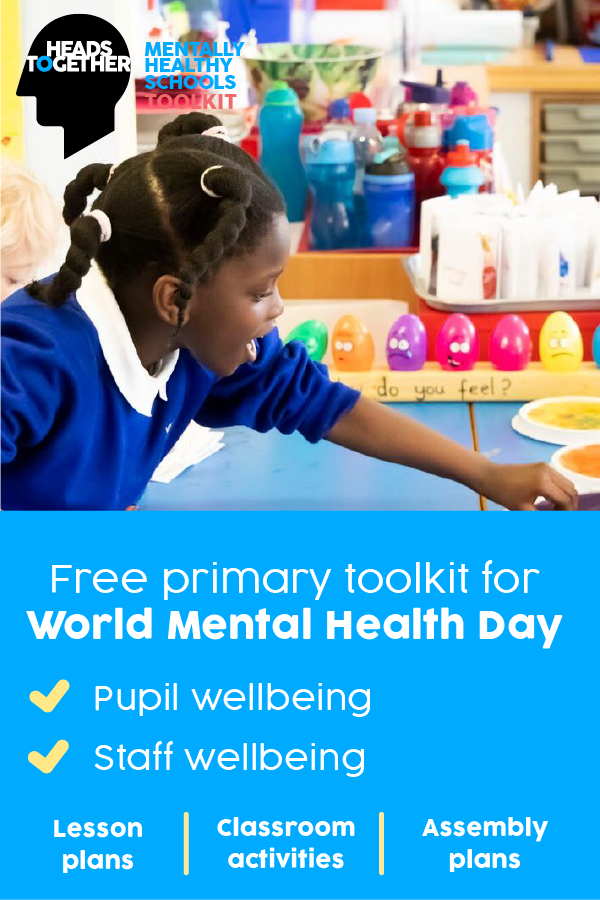 Pin on World Mental Health Day Toolkit
