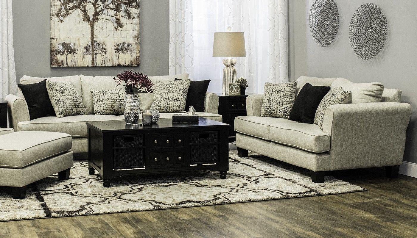 Rachel Sofa Loveseat Bedroom Furniture Furniture Mattress Sets