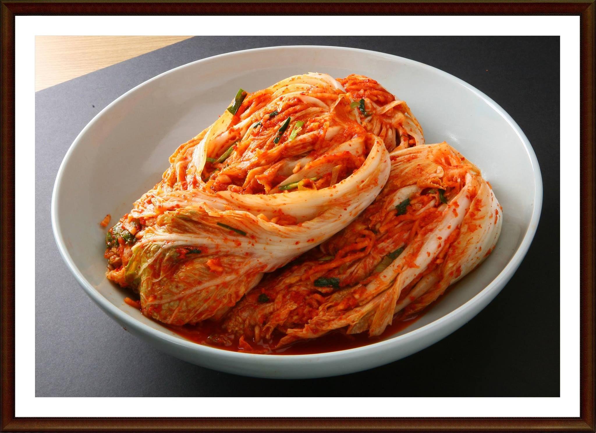 Blogger Jomblo Waroeng Korean Food Hana Gimbab Bagi Kami Adalah