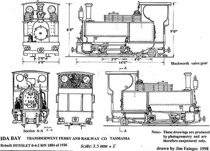 Jf X03 Train Drawing Steam Locomotive Model Trains