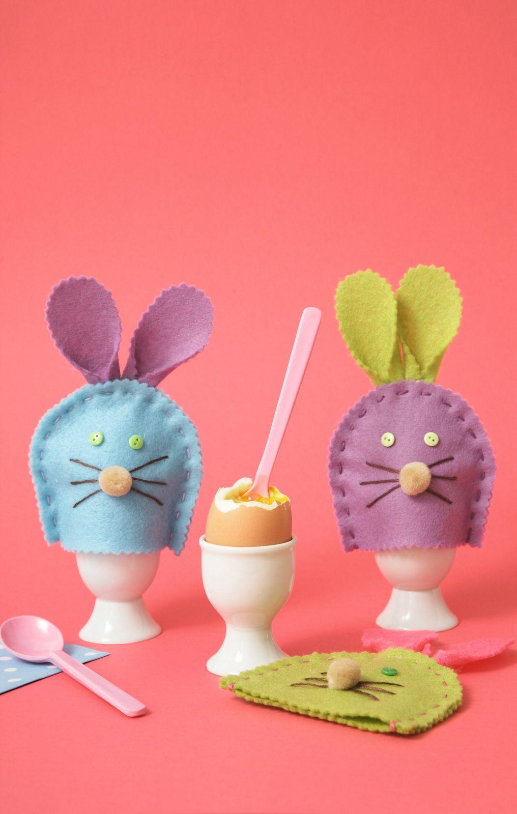 Easter Kids Craft Ideas Part - 39: Easy Easter Crafts For Kids #Easter