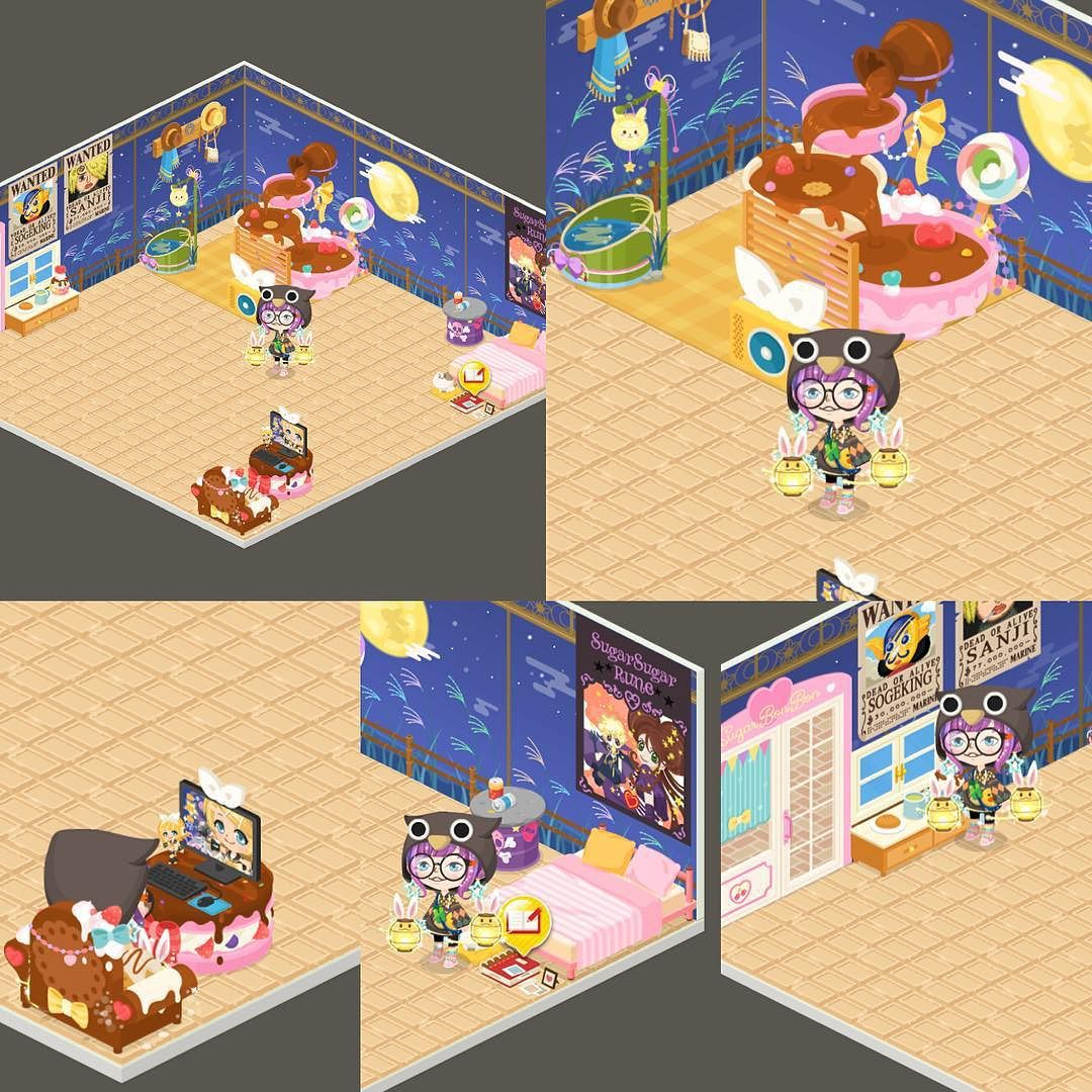An awesome virtual reality pic my line play room i havenut been on