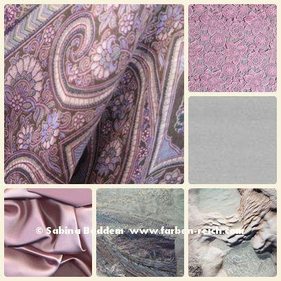 Farben für den Sommertyp, Farbberatung, Farbenreich, Sabina Boddem