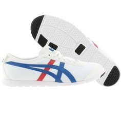 Asics Onitsuka Tiger Men Rio Runner (white   blue) D328N-0142 -  74.99 5a9ed49fe0451