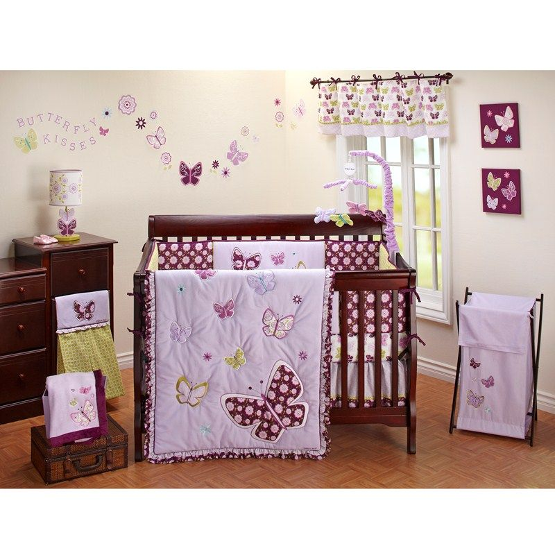 Bohemian Butterfly Collection Baby Depot At Burlington Coat Factory