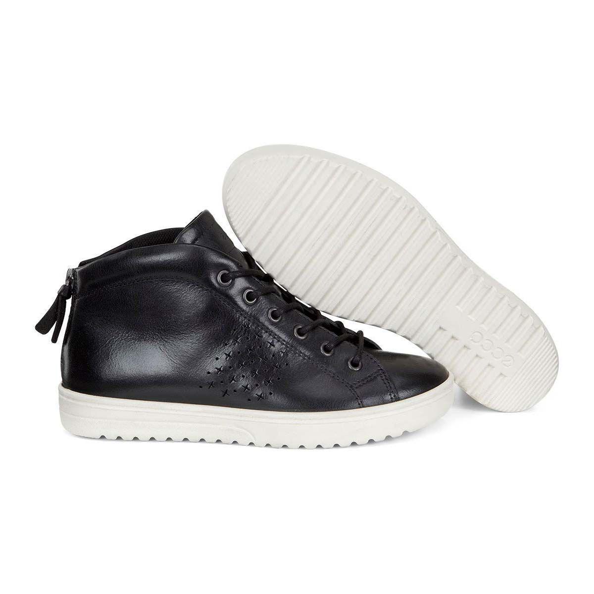 Ботинки ECCO FARA 235243/02001 | Цена 7890 руб.| Купить в интернет-магазине ecco-shoes.ru