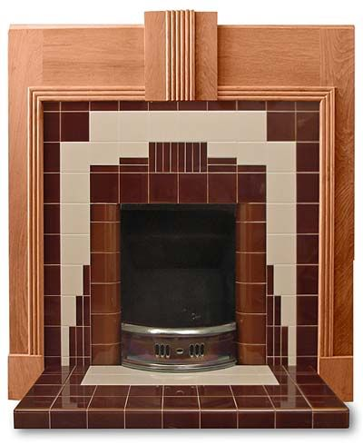 Design Your Own Fireplace Mantel