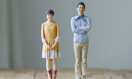 3D printing technology now in Tokyo and New York - artsation.com