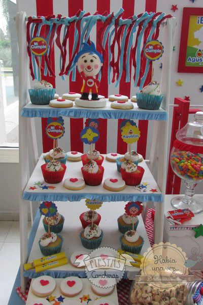 Fiestas Cancheras Ideas para fiestas infantiles Payaso en 2018 - Ideas Para Fiestas Infantiles