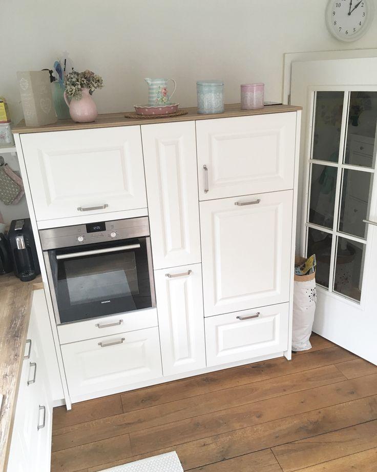 Kitchendreams- 10 Fakten über meine Küche- moder... -