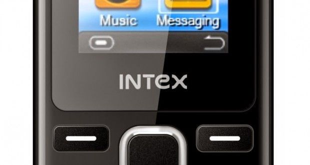 Intex ATOM Dual SIM Mobile Phone at Lowest Online Price at Rs 899 Only - Best Online Offer