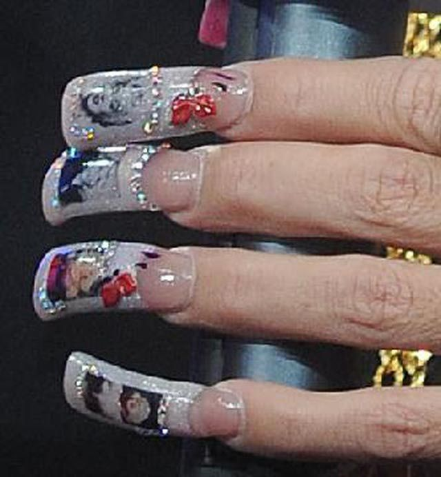 Beauty and Skincare | Pinterest | Nail decals, Nail art photos and ...