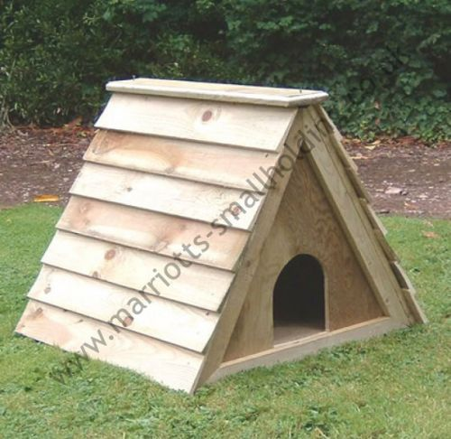 Budget Duck Ark (with Sliding Pop Hole) 3ft X 3ft