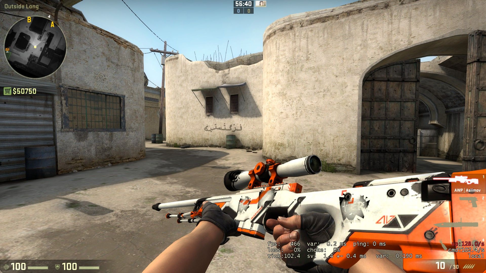 Counter Strike Global Offensive x100 any Stickers from CS GO in real life