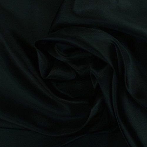 Image result for black polyester fabric