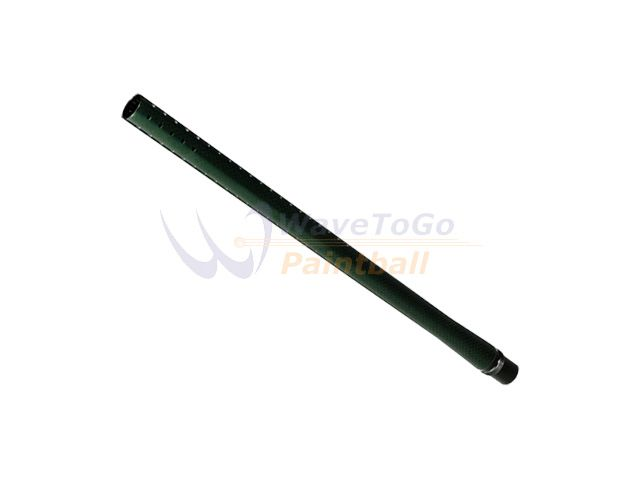 "Buy Azodin 0.691 14"" Carbon Fiber Wrapped Barrel - Spyder - Polish Green at a best price $59.95"