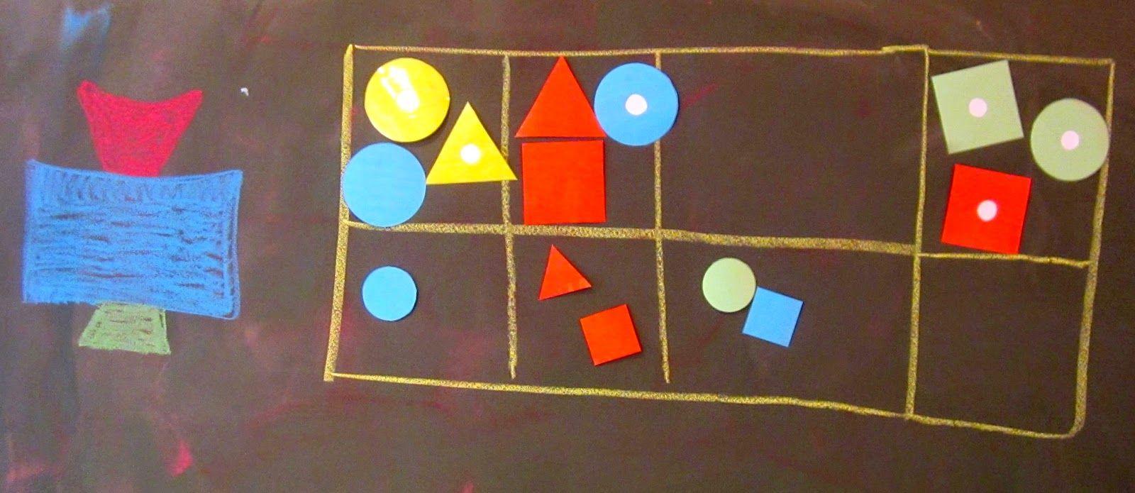 Muotopiirustusta Ja Loogisia Paloja Kids Rugs Math Kids [ 695 x 1600 Pixel ]