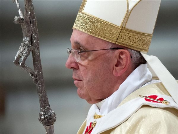 Pope Francis cancels audiences due to illness - World News