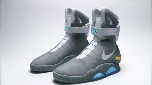 Nike, arrivano le scarpe di Ritorno al Futuro | Scarpe da