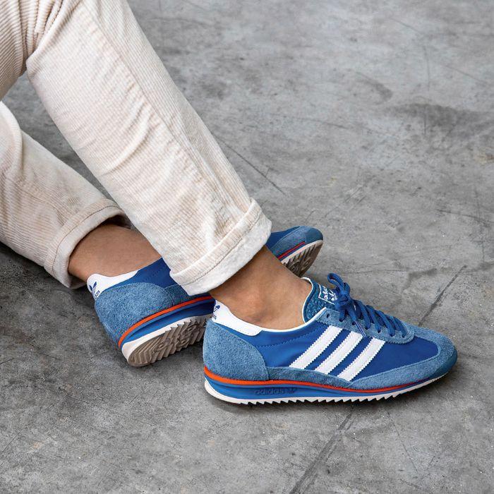 Sneakers men fashion, Adidas sl 72