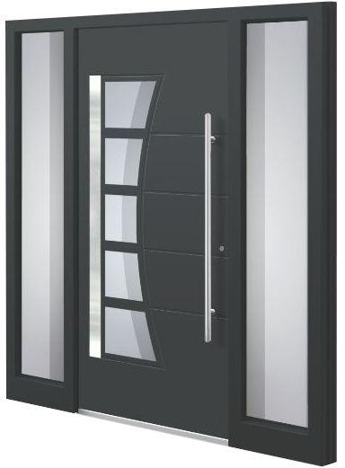 Elite Aluminum Exterior Doors Westeck Windows And Doors Doors