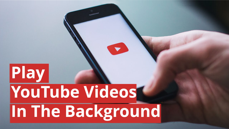 How To Play YouTube Videos In Background 3 Method (NoRoot