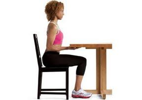 5 yoga fixes for bad posture  yoga for beginners good