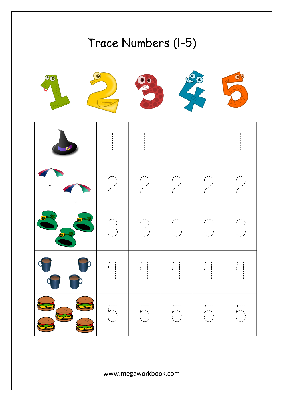 Free Printable Number Tracing And Writing 1 10 Worksheets Number Recognition An Free Preschool Worksheets Preschool Worksheets Kindergarten Math Worksheets [ 1403 x 992 Pixel ]