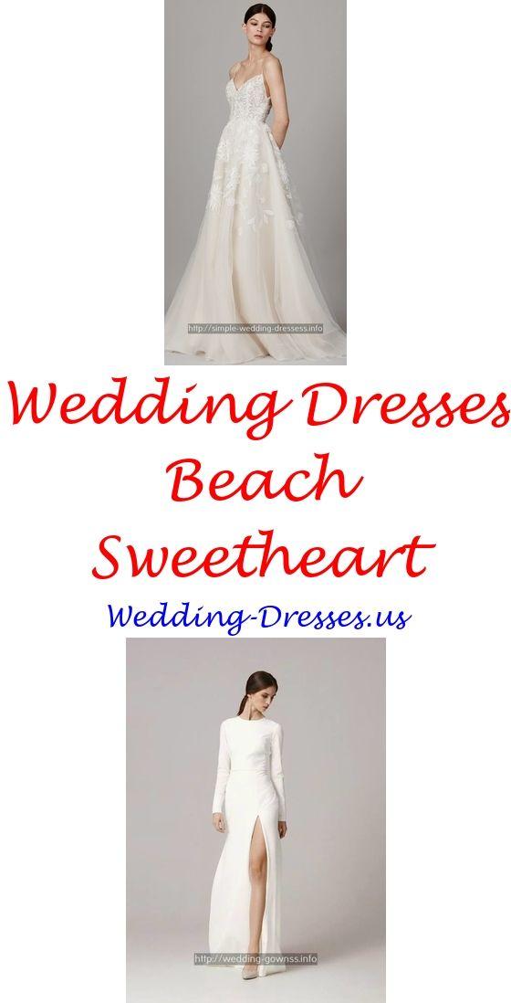 Wedding Dresses Backless Illusion Neckline | Ivory wedding, Unique ...