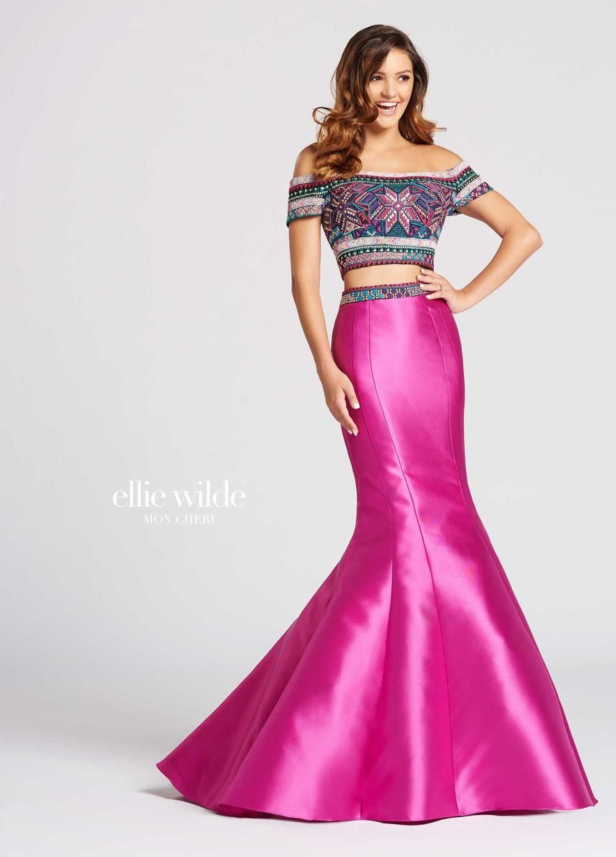Ellie Wilde 118038 Prom 2018 - Shop this style and more at oeevening ...