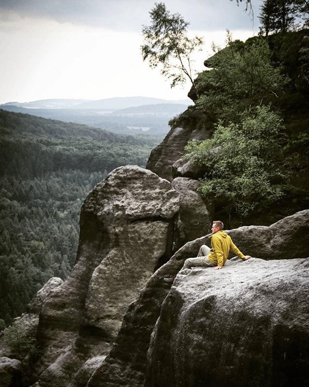 Pin By Sachsische Schweiz Elbsandst On Sachsens Perlen Natural Landmarks Nature Instagram
