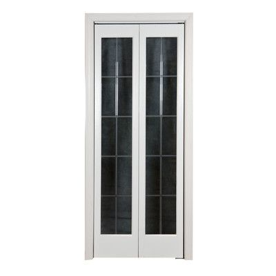 Ltl Home Products 735 Series Glass Bi Fold Door Bifold Door Hardware Cafe Door Wood Glass