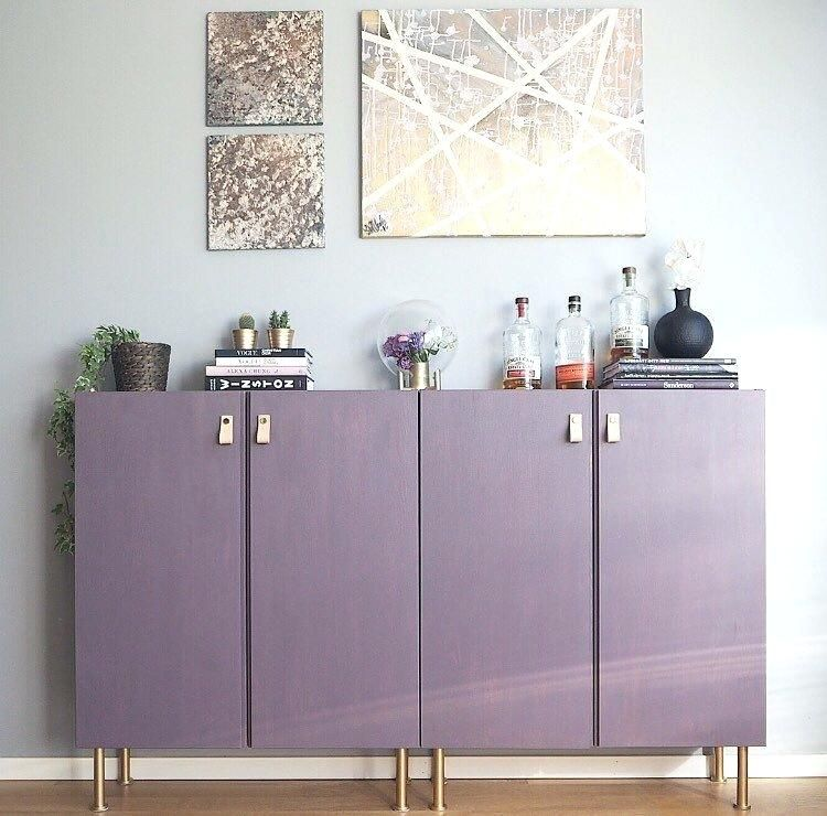 Ivar Bar Hack Homemaker Pinterest Schrank Schmal Ikea Wandmontage