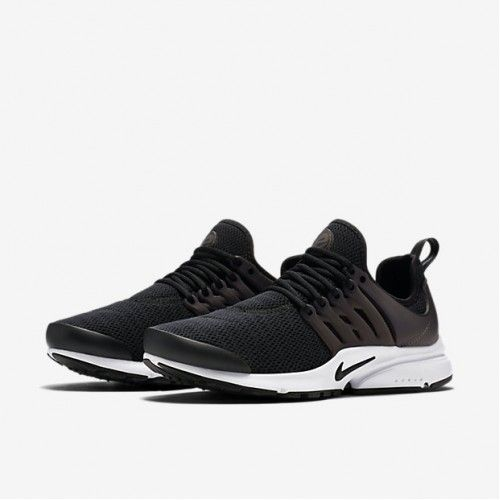 official photos d72e5 a499e Nike Air Presto Black/White Womens Sale | Nike Air Presto ...