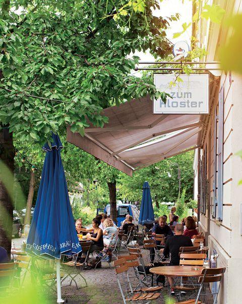 München Die 10 coolsten Adressen (garantiert Oktoberfest-frei - vietnamesische küche münchen