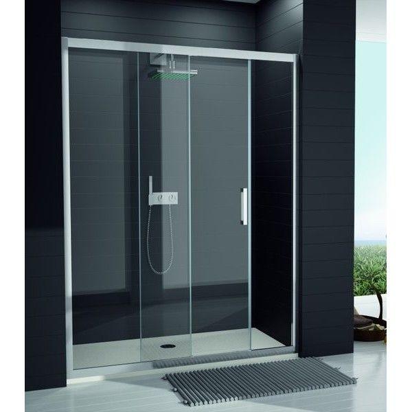 Liberación de puertas. Unlocking the doors. #shower