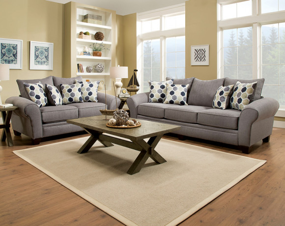 Heritage Sofa Loveseat Collection Sofas And Loveseats Living Rooms American Freight Grey Sofa Set Sofa And Loveseat Set Sofa Set