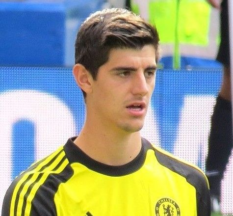 Transfer Rumors Real Madrid To Sign Thibaut Courtois