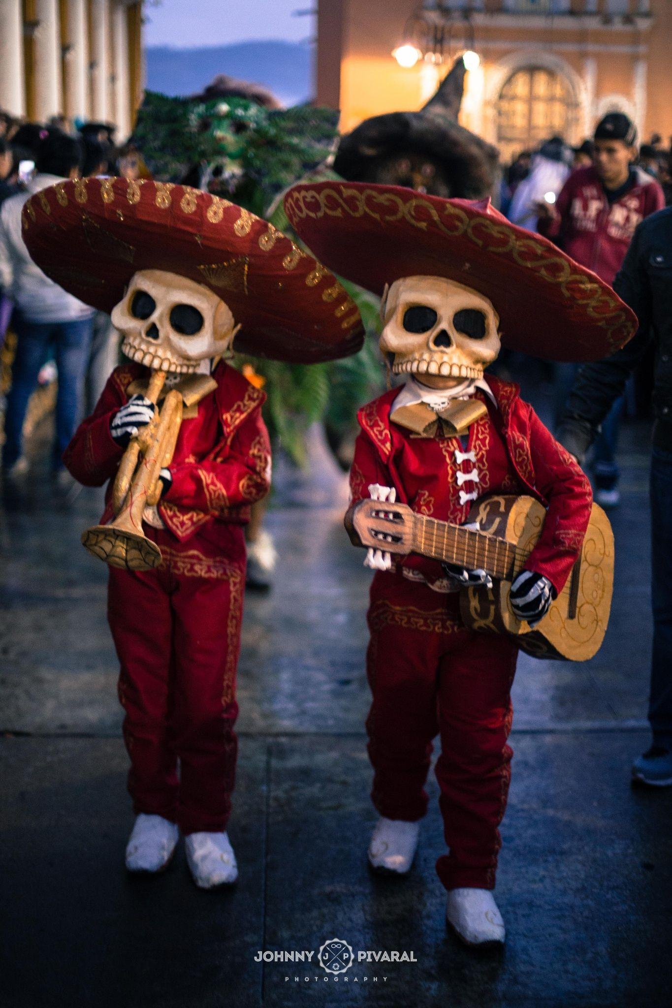 Dia de Muertos México - null