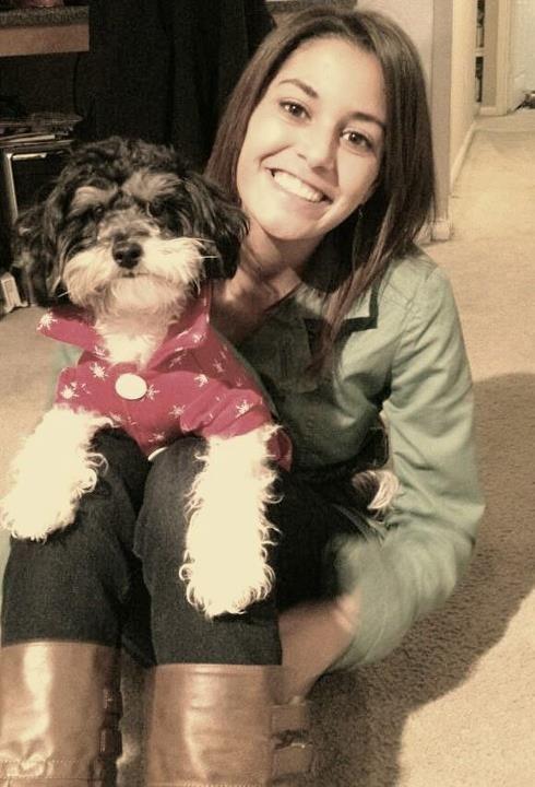 Brittney Veterinary Assistant Veterinary Pets Vets Dogs Cats Veterinary Assistant Veterinary Clinic Veterinary