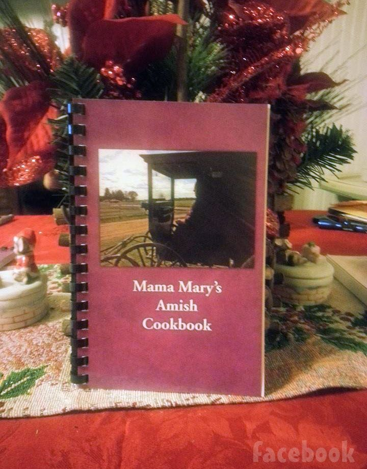 Breaking Amish Mama Mary S Amish Cookbook Brown Sugar Cookies