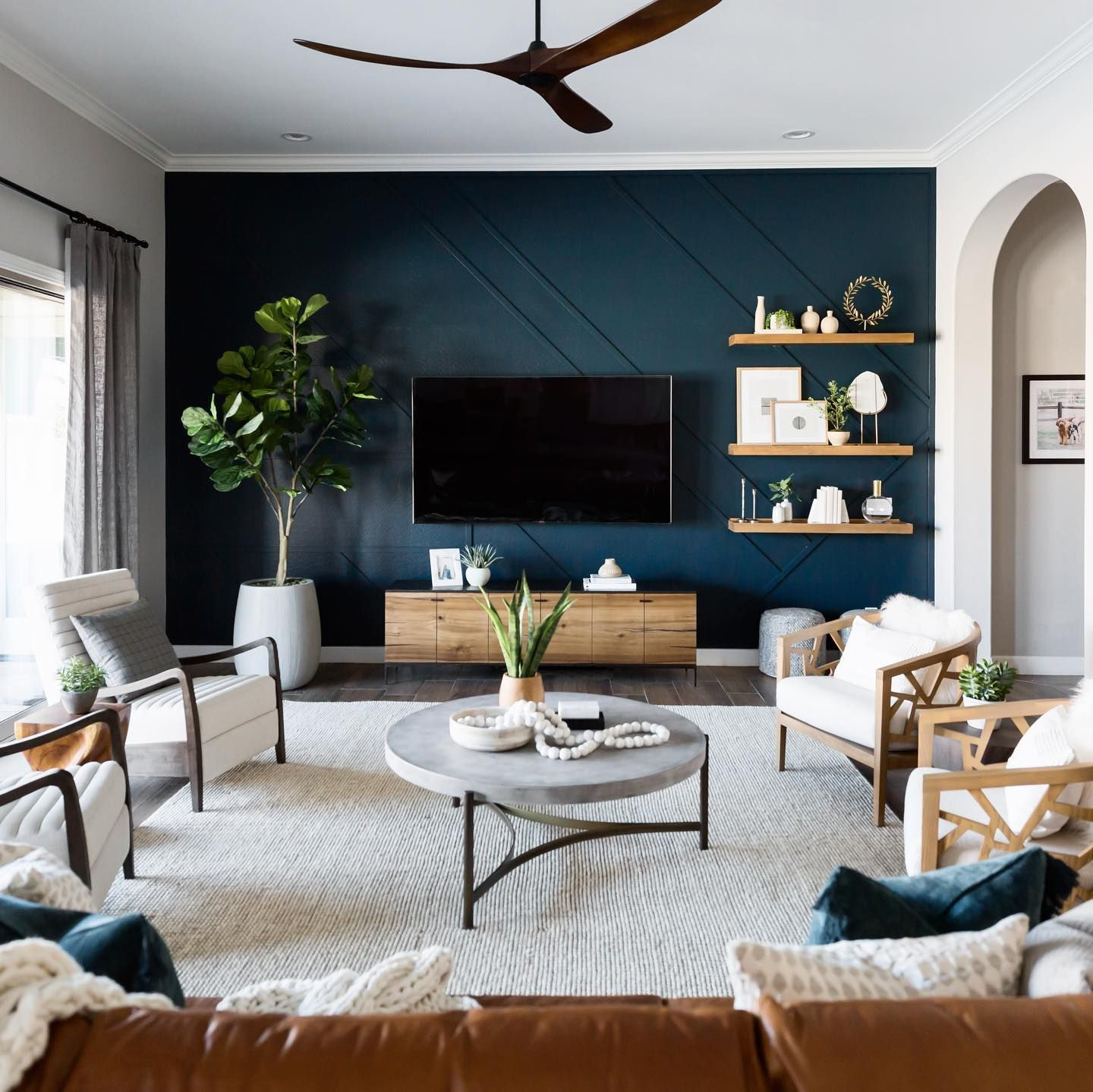 It S Times Like This Where We Understand The Real Value Of A Home Zillow That Simple Statement G In 2020 Living Room Designs Living Room Decor Living Room Color