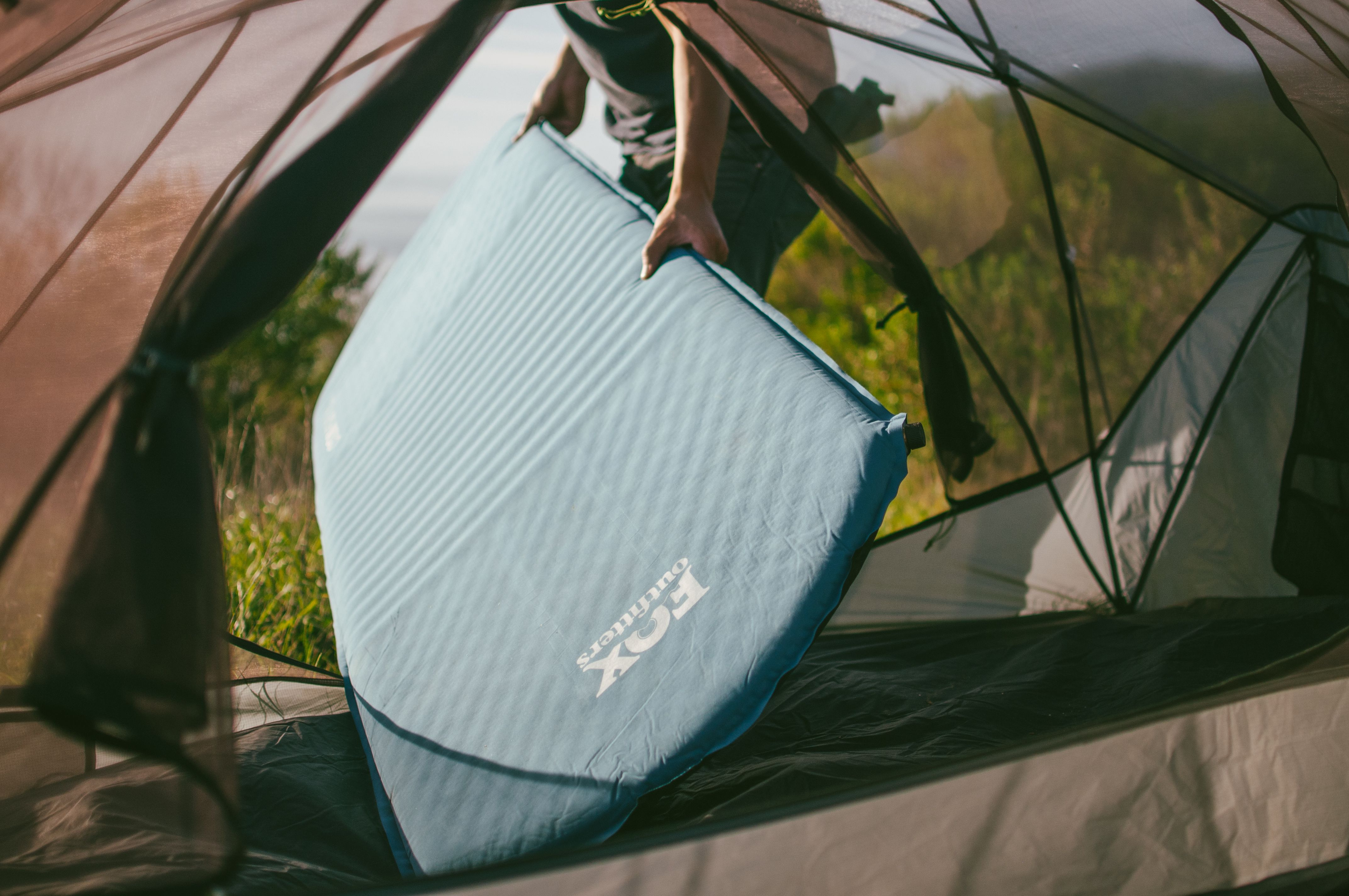 Camping Hammocks & Outdoor Gear Fox Outfitters
