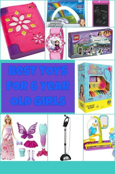 6 Year Old Girls | Toy, Girls and Christmas gifts