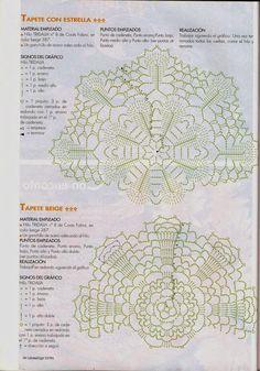 Revista de crochet moderna