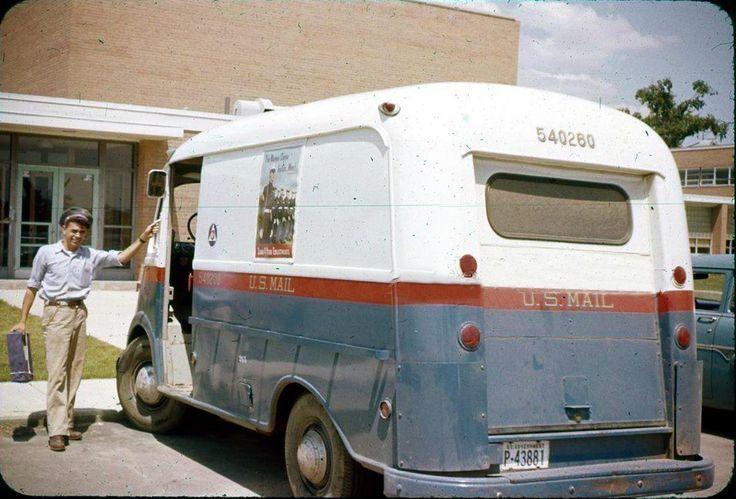 1939 Ford UPS Step Van | Vintage Step Vans | Pinterest | Ford and Van