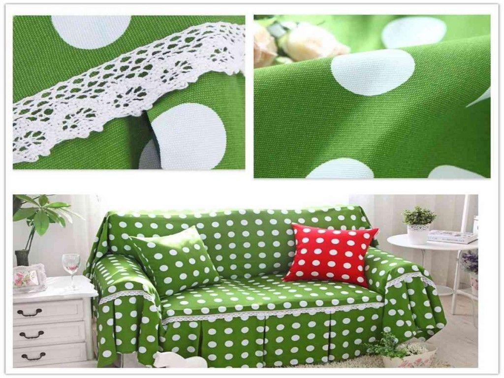 Green Sofa Covers