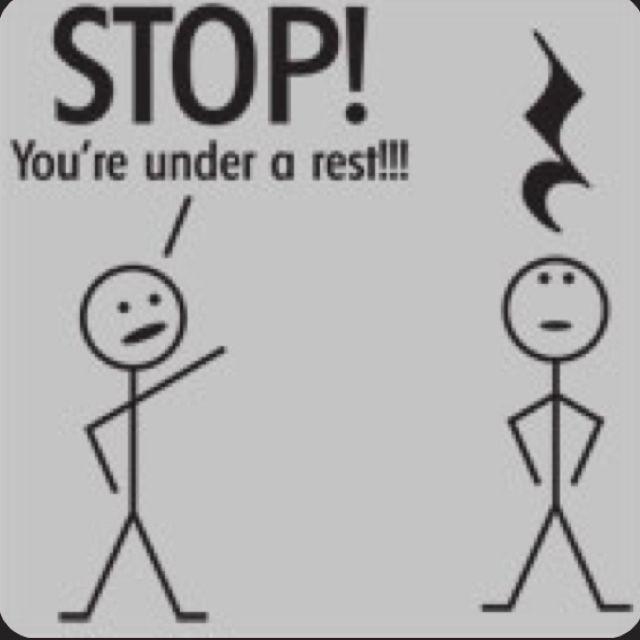musician humor :D