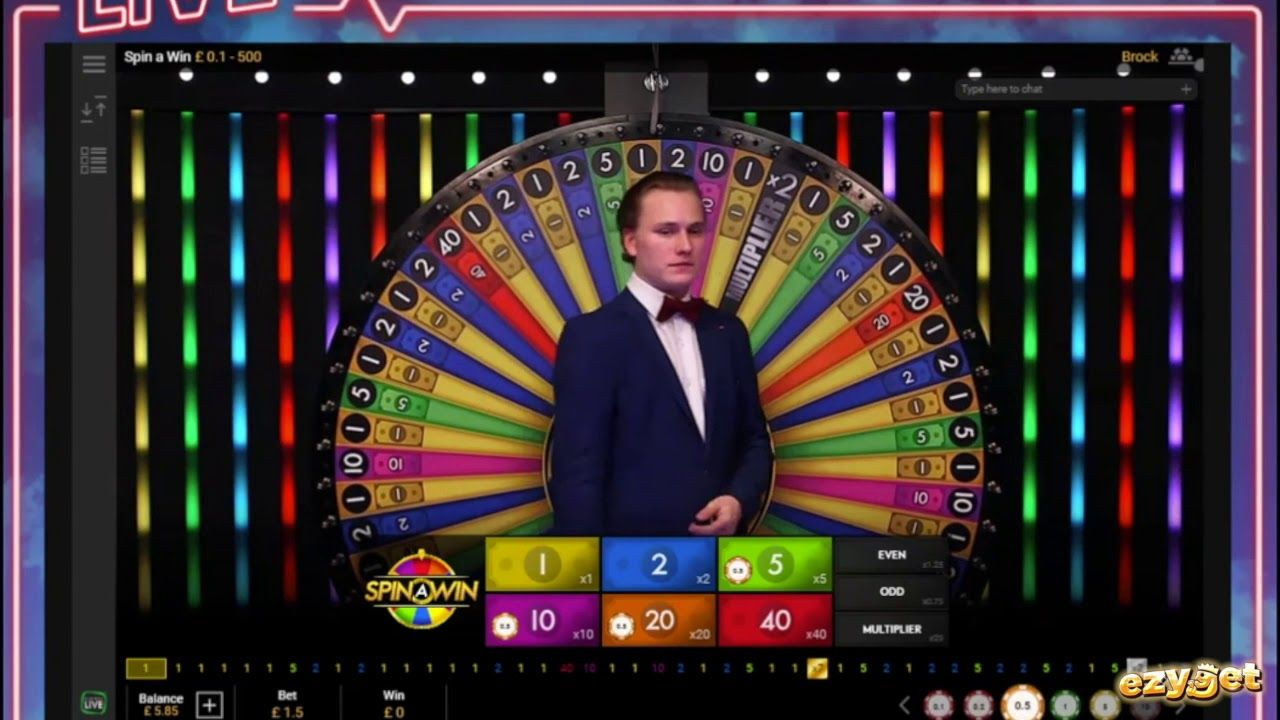 Spin A Win In 2020 Top Online Casinos Free Online Slots
